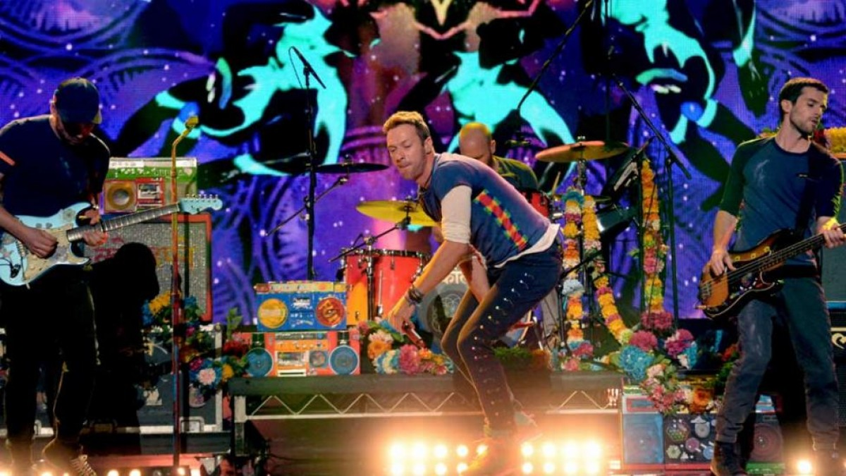 Coldplay no sacará otro álbum, pero tampoco se separa