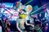 Deadmau5 lanza 'Snowcone', primer single luego de dos años