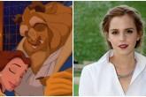 Primer teaser de La Bella y la Bestia con Emma Watson
