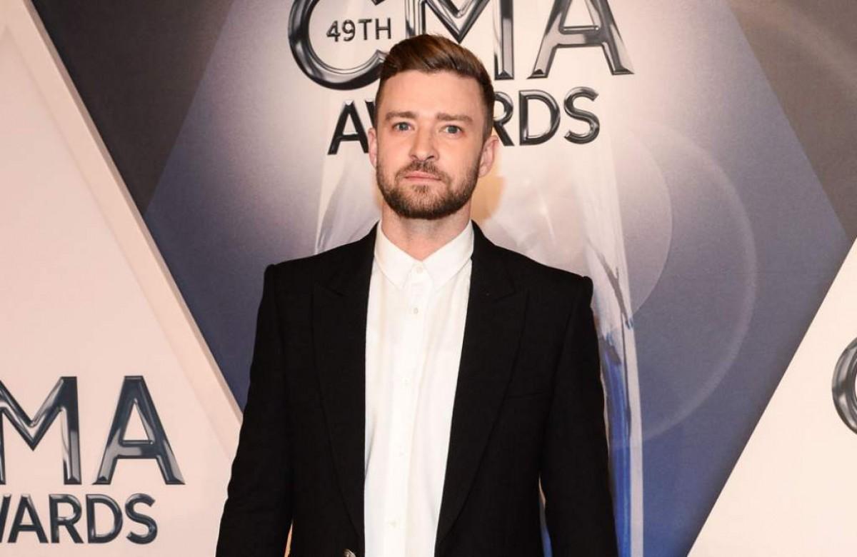 Justin Timberlake estrenará nueva canción este viernes