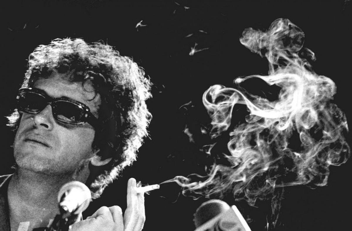 """6 años del """"Adios"""" de Gustavo Cerati"""
