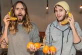 Jared Leto y Zedd: ¿nueva colaboración musical?