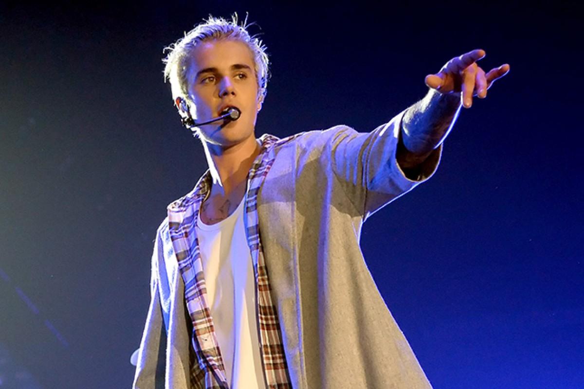 Purpose Tour: Justin Bieber no tocará en Argentina