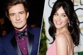 Katy Perry publica tuit tras la supuesta infidelidad de Orlando Bloom