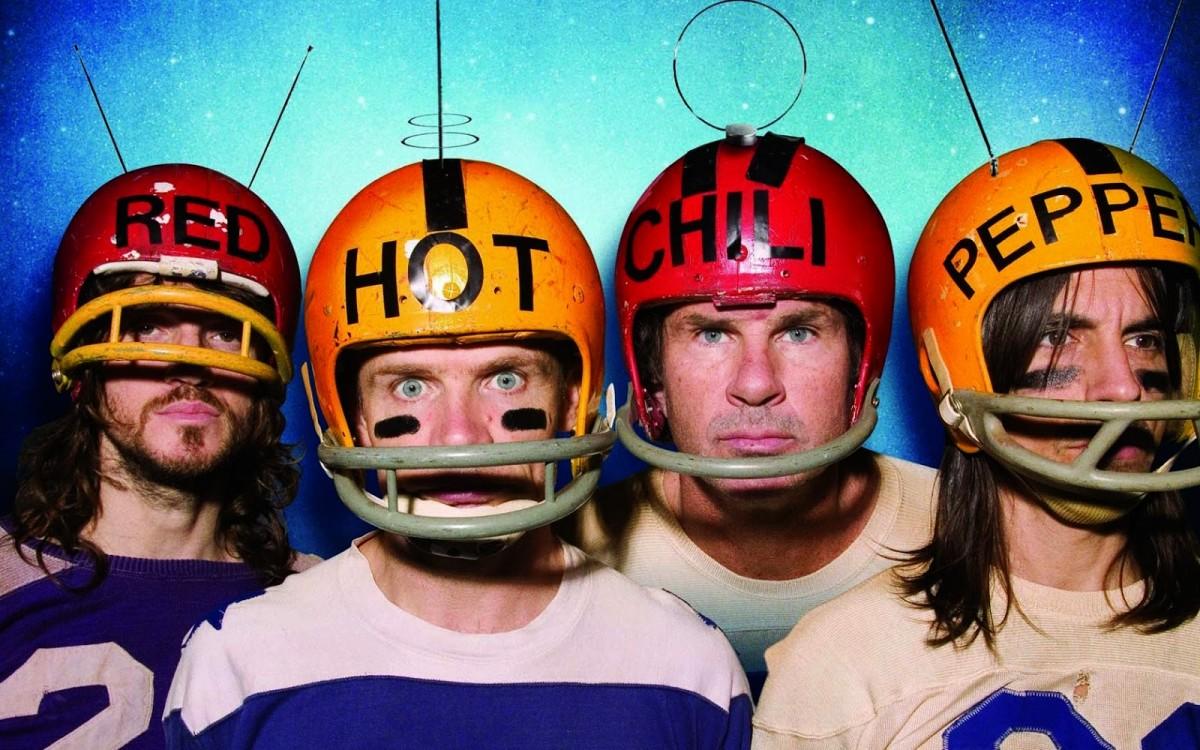 Red Hot Chili Peppers anuncia nueva canción para esta semana