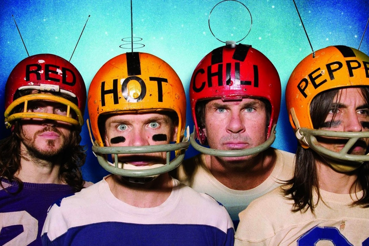 Red Hot Chili Peppers anuncia nueva canción para esta semana