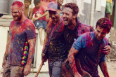 Coldplay estrenó mágico video de Up&Up