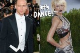 Tom Hiddleston y Taylor Swift bailan juntos en el concierto de Selena Gomez