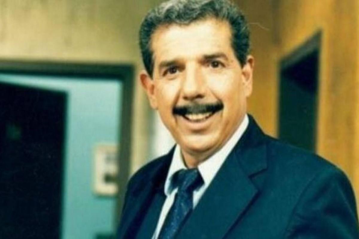 """Murió Ruben Aguirre, el querido """"Profesor Jirafales"""""""