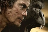 'La leyenda de Tarzan' presentó su tercer trailer