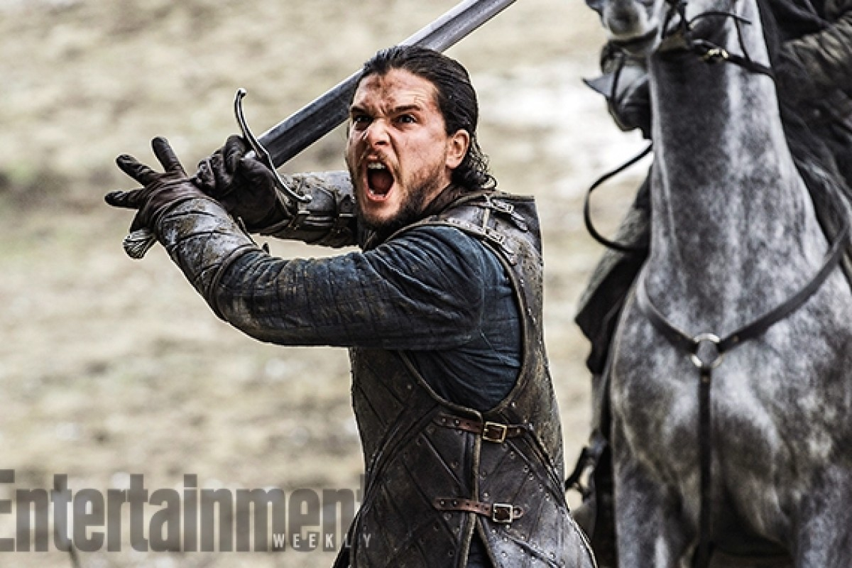 Game of Thrones: Más detalles de la 'Batalla de los bastardos'