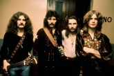 Black Sabbath anunció sus fechas finales