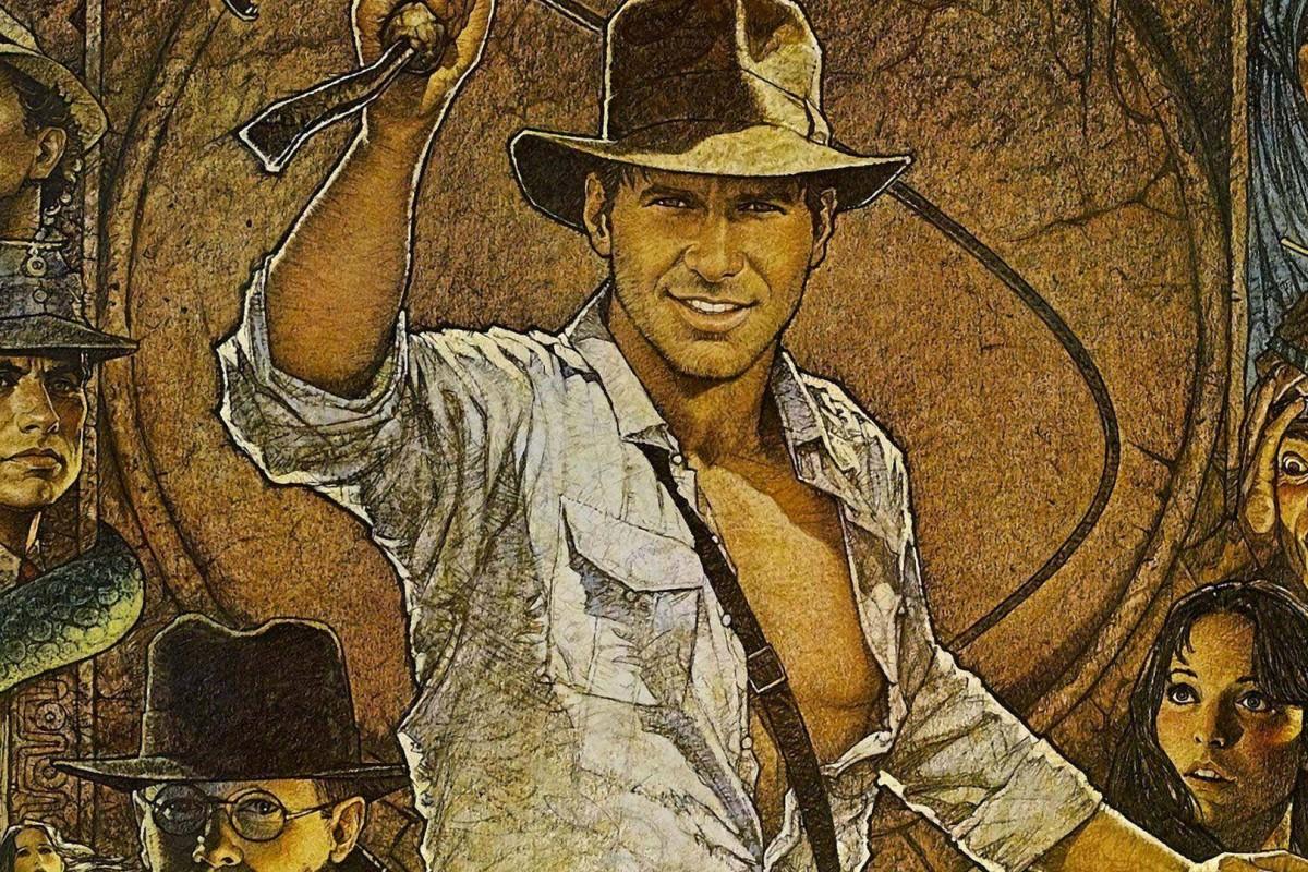 Se confirma la quinta edición de Indiana Jones