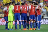 Copa América: Paraguay debe ganar el próximo partido para seguir en pie