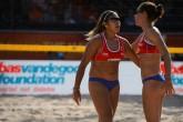 """Gabriela Fillipo y Michelle Valiente participarán del """"Final Continental cup"""""""