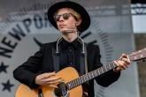 Escucha el nuevo single del cantante Beck