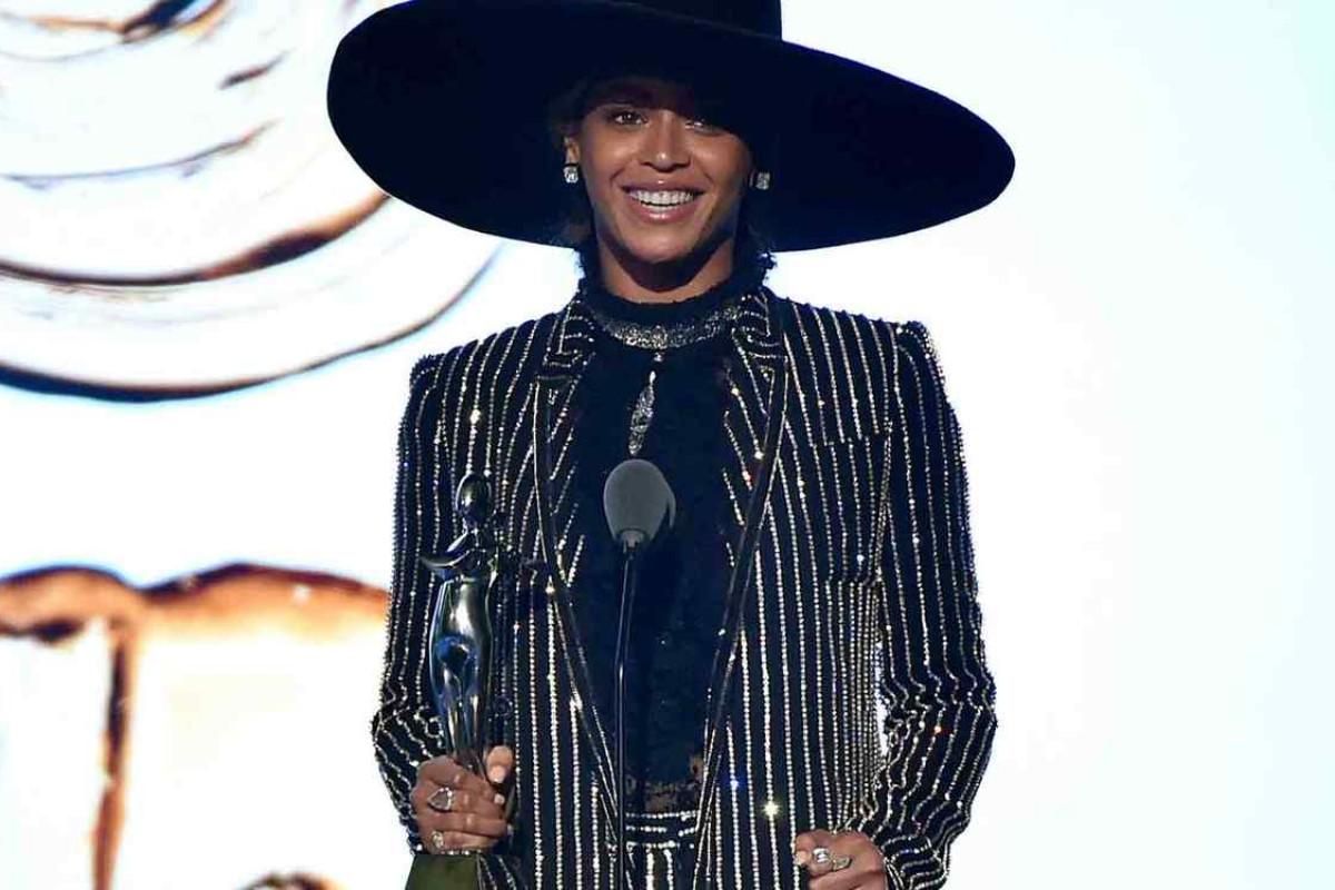 """Beyoncé es elegida """"Ícono de la Moda"""""""