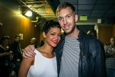 "Rihanna y Calvin Harris compartieron el video de su single ""This Is What You Came For"""