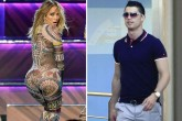 "CR7 y JLo cantan ""Don't you Need Somebody"""