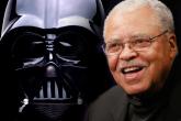 James Earl Jones vuelve a sus 85 años a darle voz a Darth Vader