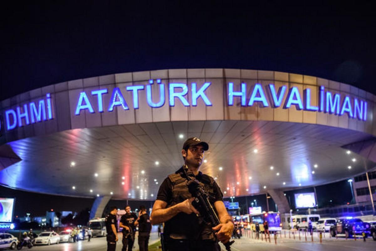Dieron a conocer las nacionalidades de los atacantes de Estambul