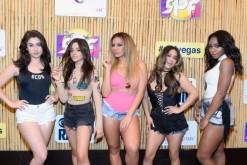 Beach babes! Las Fifth Harmony deslumbran en nuevo video