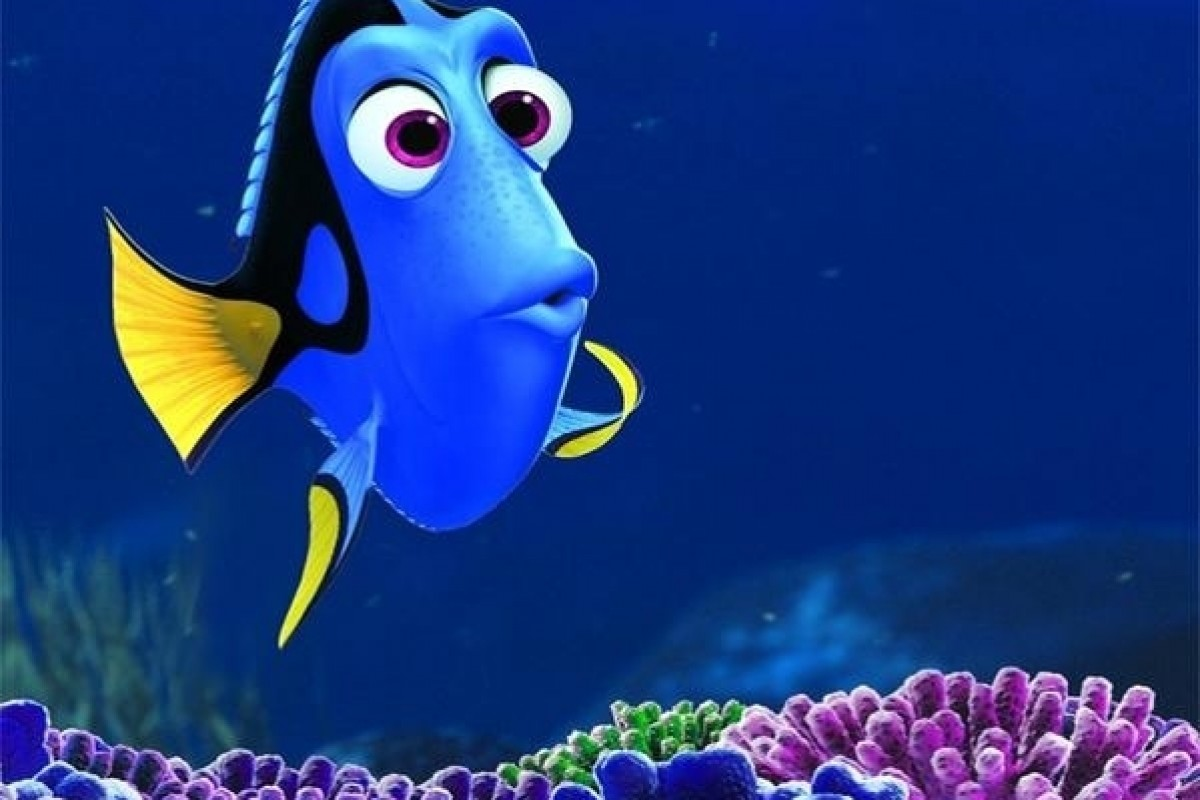 'Finding Dory' rompe récords de taquilla en estreno