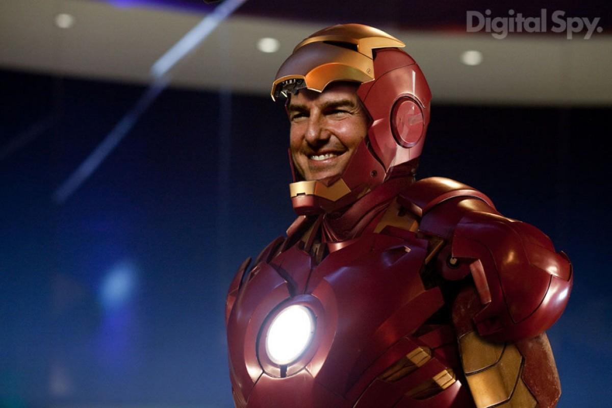 Marvel: ¿Como hubieran sido las películas con su cast original?