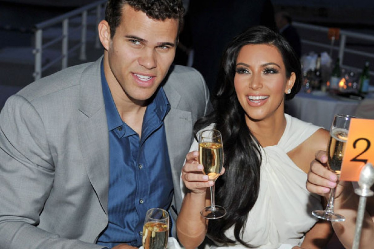 """Ex esposo Kim podría revelar """"secretos"""" de los Kardashian's"""