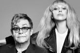 Nuevo álbum de Lady Gaga saldrá el próximo año, según Elton John