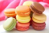 Macarons, delicias parisinas