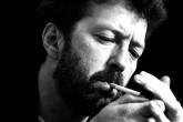 Eric Clapton podría abandonar la guitarra