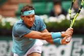 Rafael Nadal no participará del Wimbledon