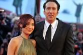 Nicolas Cage se separa de Alice Kim luego de 12 años juntos