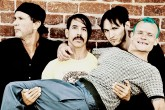 Los Red Hot Chili Peppers se adueñan de Madrid y Barcelona