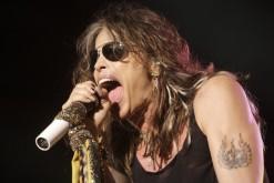 Steven Tyler anunció gira de despedida de Aerosmith