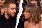 Taylor Swift y Calvin Harris terminaron su relación