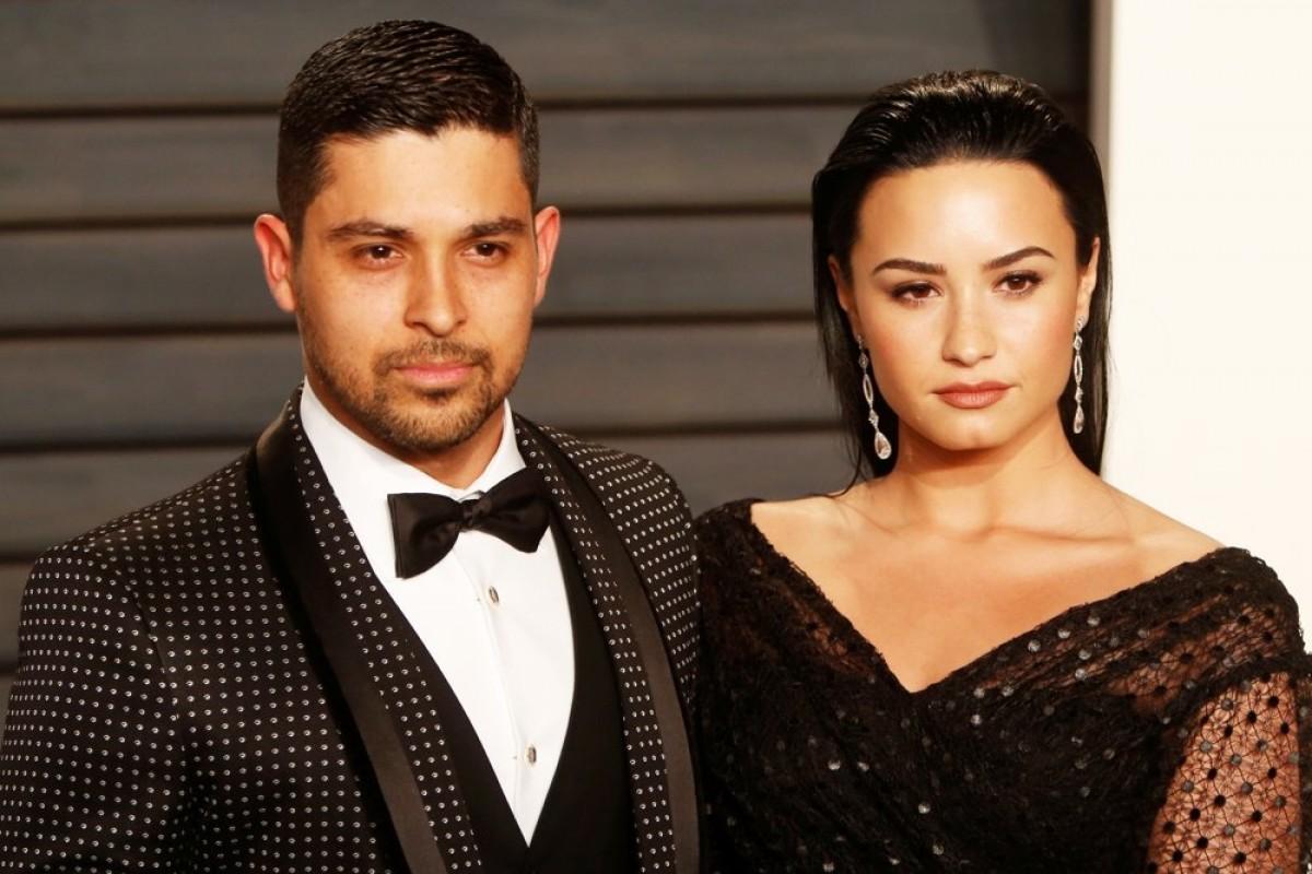 Demi Lovato y Wilmer Valderrama decidieron terminar su relación