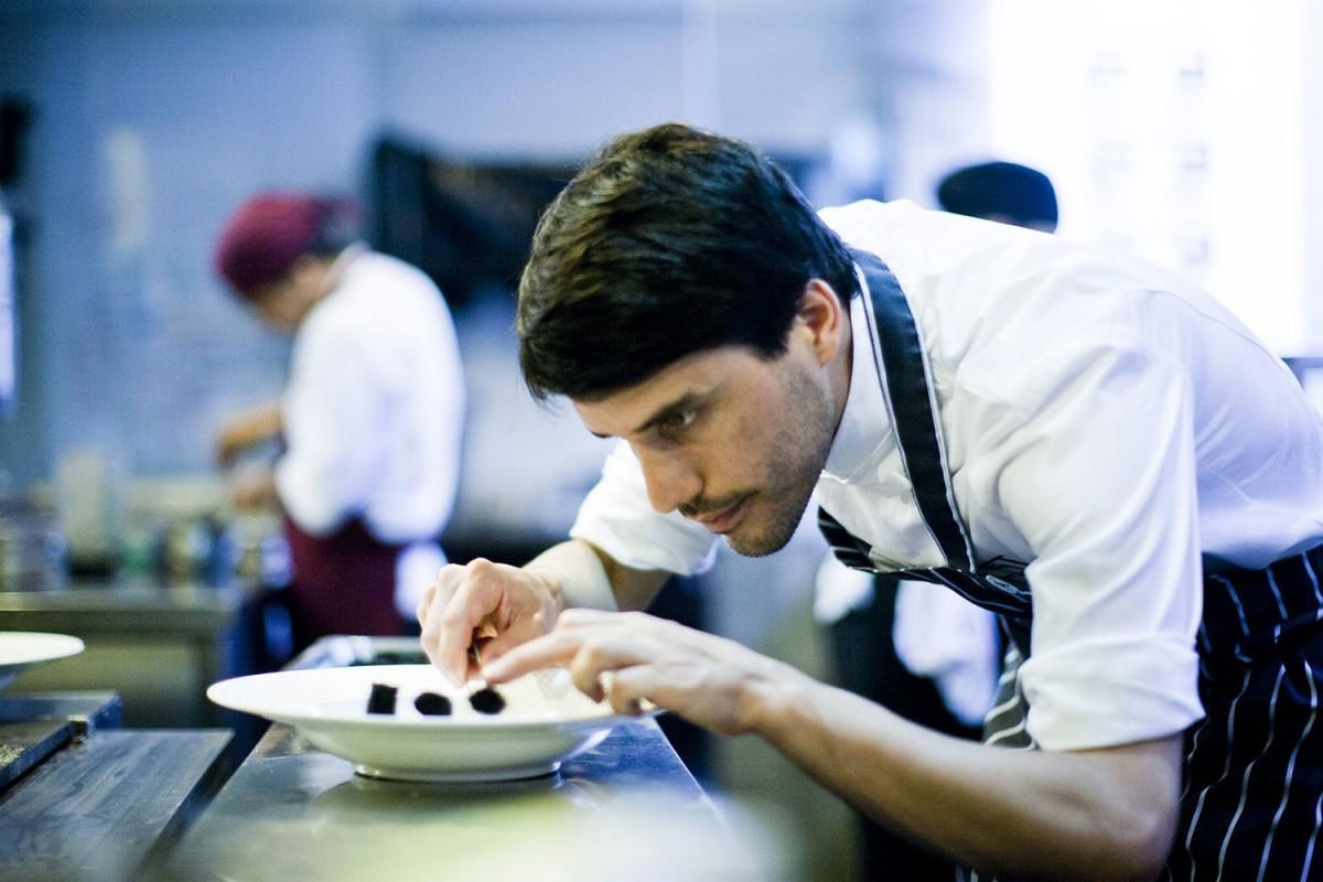 Virgilio Martinez, ¡el mejor Chef de Sudamérica!