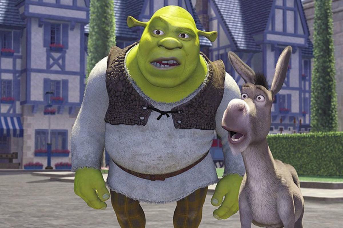 Shrek prepara su regreso con una quinta película