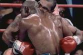 Se cumplieron 19 años de la mordida de Tyson a Holyfield