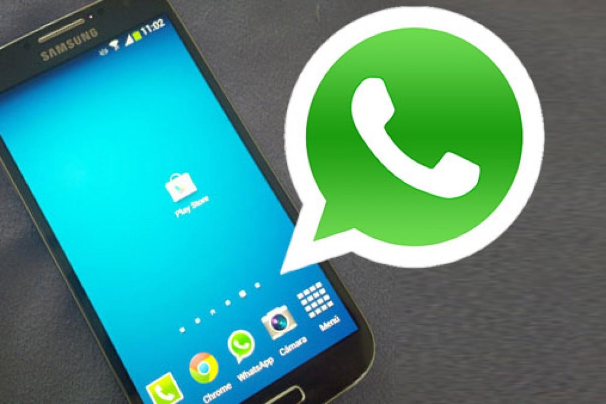 WhatsApp ahora te permitirá enviar gifs