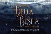 Disney presenta el primer póster oficial de La Bella y La Bestia