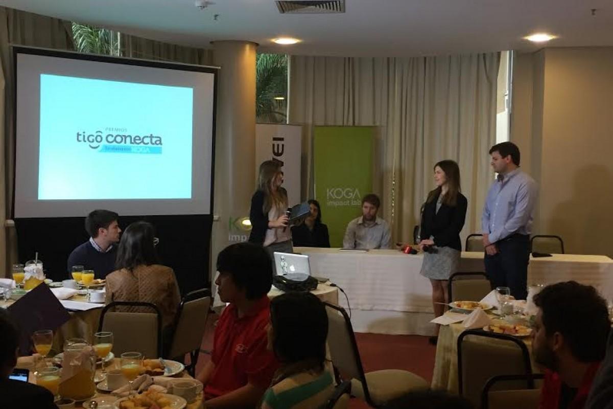 Premios Tigo Conecta, impulsando las ideas innovadoras y tecnológicas