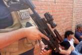 Caso SENAD: En 15 días investigaciones resolverán quien disparó a niña de 3 años