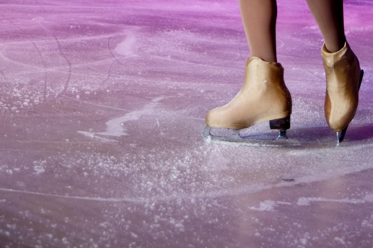 Ballet de Moscú sobre Hielo se presenta en Paraguay