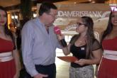 Expo MRA: Sudameris agasajó a clientes corporativos