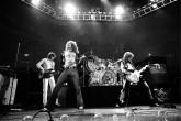 Led Zeppelin sacara a la luz un tema perdido hace 47 años