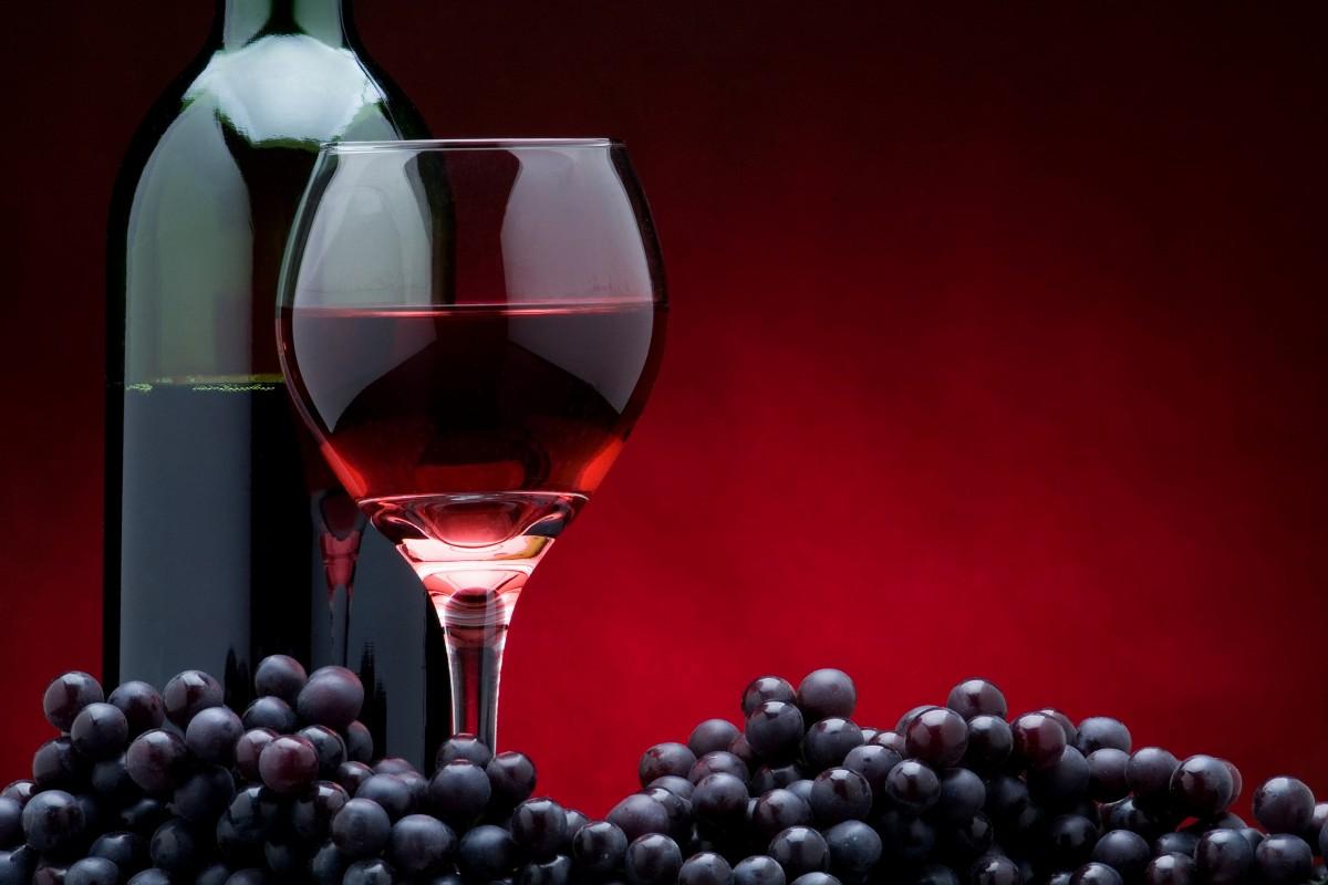 Una copa de vino para el mundo