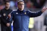 Tata Martino renuncia a la Selección Argentina
